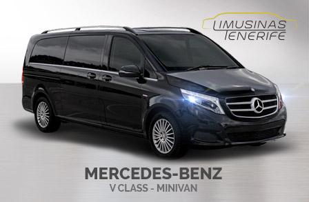 Mercedes Benz Class V